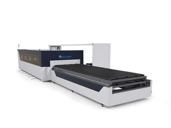 4mm tub de oțel carbon, tub de cnc fibra de tăiere cu laser mașină de tăiat cu raytools