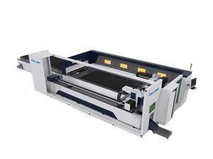 lamă masă cnc mașină industrială de tăiere cu laser stabilă funcționare întreținere redusă