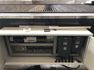 mașină cu laser pentru tăiere cu metal cnc / cuțitor laser cu fibră optică