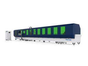 mașină de tăiat cu laser de înaltă putere metalică, echipament cu laser cu precizie de 0,003mm