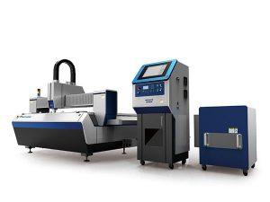 lumină roșie poziționare cnc metal tăiere laser mașină operație simplă