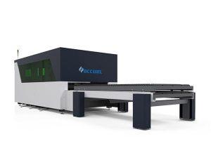 Masina de taiat cu laser stabil de taiere cu laser, masina de taiat cu laser a metalului de axa znc
