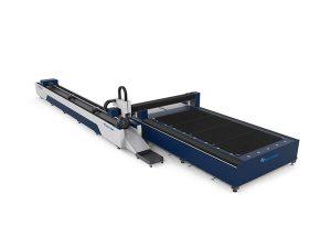 tuburi metalice 3d mașină de tăiat cu laser / mașină de tăiat țeavă automată
