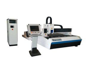 Masina de taiat cu laser din fibra de otel inoxidabil 700w / 1000w
