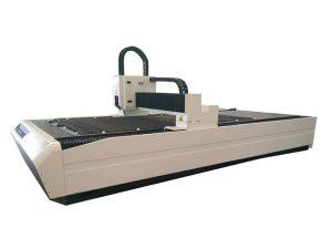 masina de taiat cu raza laser sudata cu putere mare de iesire cu sistem de indepartare a prafului