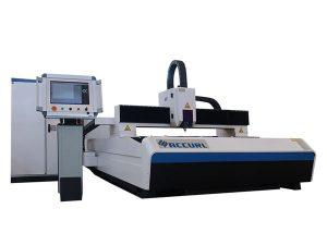 Câmpurile aplicate de tăiere cu laser Mașina de tăiat cu metale laser este utilizată pe scară largă în echipamente hardware, mașini precise, componente auto, ceasuri și ceasuri de ochelari, tăiere precisă, echipamente medicale, instrumente și alte industrii legate de metal. Poate rupe la tăiere fără contact pe tabla metalică, țeavă, în special pentru oțel inoxidabil, placă sttel, lame de ferăstrău diomond și alte materiale metalice, are o prelucrare excelentă pentru diferitele aliaje dure fragile. În liniile de produse hardware și foi metalice, tehnologia de tăiere cu laser poate înlocui parțial tăierea liniei.