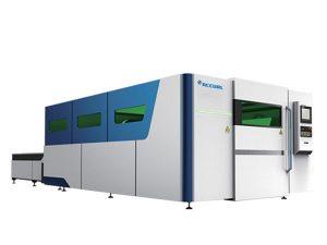 publicitate mașină de tăiat cu laser din fibre metalice dimensiuni mici 1070nm lungime de undă