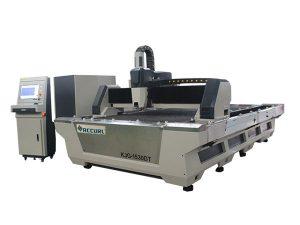 Mașină de tăiat cu laser industrial de înaltă precizie 1000w pentru tăiere din oțel carbon