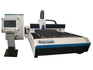 2000w / 3000w mașină de tăiat cu laser cu fibre metalice sistem de control cypcut ac380v