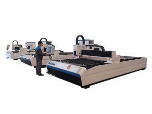 Mașină de tăiat gravură cu laser de înaltă precizie pentru plăci de grosime de 5mm