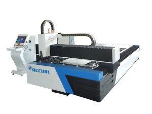 mașină de tăiat laser cu fibre ipg / raycus cnc