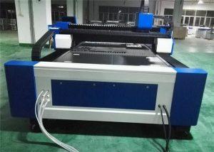 mașină de tăiat cu laser din fibre de oțel 60m / min