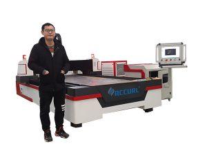 IP54 Mașini de tăiat laser cu 3 axe laser sursa de fibre laser 380v 50/60 hz
