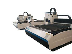 mașini industriale de tăiere cu laser metalice / echipamente de tăiere din oțel