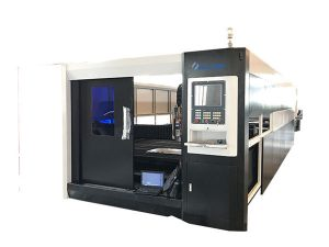 mașină de tăiat cu laser din fibră de oțel metalică pentru oțel inoxidabil
