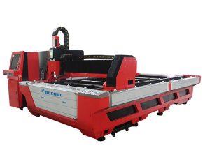 Mașină de tăiat cu laser pentru tuburi metalice rezistente la praf, mașină de tăiere cu laser sigură pentru tuburi